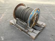 Material de obra Liebherr Winch LTM 1070 cabestrante usado