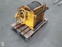 Stavebný stroj Liebherr Winch LTM 1050-1 navijak ojazdený