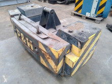 P&H S35 counterweight compleet set contrepoids occasion