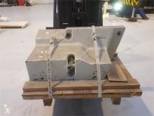 Equipamientos maquinaria OP Terex Challenger 3180. 1400KG Counterweights equipamiento grúa contrapeso usado