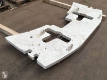Terex Challenger 3180 Counterweight 0,9 Ton contrepoids occasion