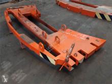 特雷克斯 Demag AC 205 1.7 ton counterweight 平衡锤 二手