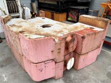 Contrepoids Terex Demag Counterweight 10 ton left