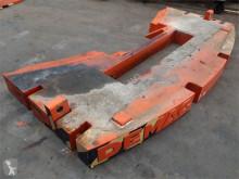 Terex Demag AC 205 3.45 ton counterweight przeciwwaga używany