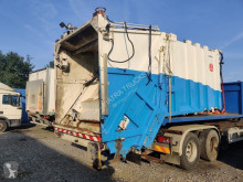 Типы кузова 2007 VDK Waste System ECOMAX Waste collector