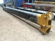 Equipamientos maquinaria OP equipamiento grúa mástiles Terex Demag Demag AC 205 tele section 5