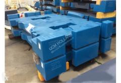 Terex Demag Demag explorer 5800 10,5 ton contrepoids occasion