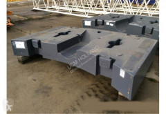 Terex Demag Demag explorer 5600 9,7 ton contrepoids occasion