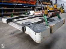 Terex Demag Demag AC 350/1 counterweight contrepoids occasion