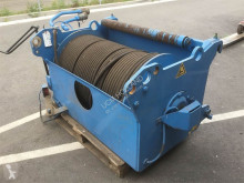 Terex Demag Winch Demag AC 200 treuil occasion