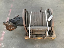 Stavebný stroj navijak Terex PPM Winch PPM 280 ATT