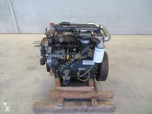 Motor Perkins 1104 C-44 T