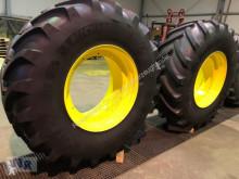 Michelin Gumiabroncsok AxioBib Passend für JD 7000-8000