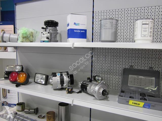 View images Nc PIECES MACO-MEUDON equipment spare parts