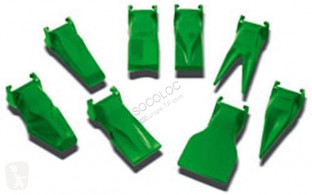 Dents ESCO equipment spare parts new