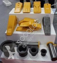View images Nc systeme contre l\'usure&outils d\'attaque au sol equipment spare parts