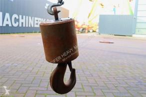 Ver las fotos Equipamientos maquinaria OP Grove HOOKBLOCK 5t