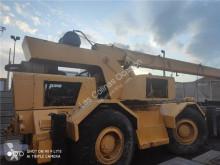 View images Grove Tuyau d\'échappement pour grue mobile  RT60S RT LENTA equipment spare parts