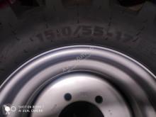 Vedere le foto Ricambio Mitas komplete set wielen 15/55/17  weidemann schaffer  Giant