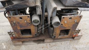 View images Vögele Pièces détachées Verbreiterungen Extensions Rallonges 0,75-2TP2 pour finisseur VÖGELE AB500 AB600 equipment spare parts