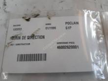 مشاهدة الصور قطع غيار الأشغال العمومية Poclain 61P