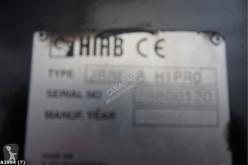 Voir les photos Équipements PL Hiab 288E-8 Hipro