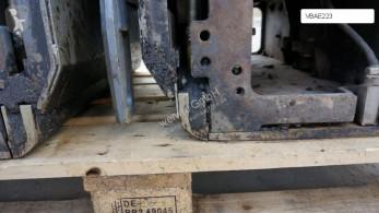 View images Nc Autre pièce détachée pour train de roulement extensions  VÖGELE 0,75AB500-2TP2 pour finisseur VÖGELE equipment spare parts