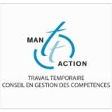 Man Action