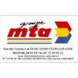 M.t.a. - Messageries Et Transports De L'