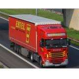 Transport Ertel