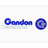Gandon Transport Agence Sogaris