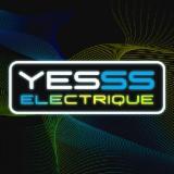 Cef - Yesss Electrique