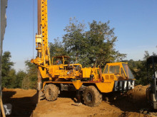 MAIT T8 drilling, harvesting, trenching equipment used