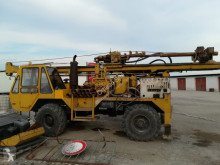 Escavadora de perfuração, de bate-estacas,de valas MAIT TC9P usada