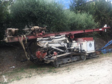 PSM 950 drilling, harvesting, trenching equipment used