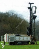 Boart Longyear drilling vehicle drilling, harvesting, trenching equipment