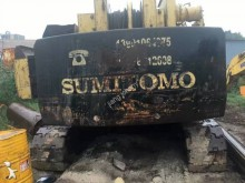 Sumitomo SD205 drilling, harvesting, trenching equipment