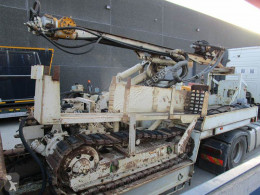 Furukawa drilling vehicle drilling, harvesting, trenching equipment ROC PCR 200