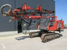 Sandvik DX 780 tweedehands boormachine