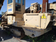 Tesmec TRS 950 SLO drilling, harvesting, trenching equipment used trencher