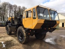 Haulotte FOREUSE HAULOTTE F1 4X4 drilling, harvesting, trenching equipment used drilling vehicle