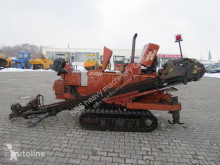 Ditch-witch JT 2320 drilling, harvesting, trenching equipment used drilling vehicle