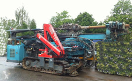 nc NCB FD1800 HD drilling, harvesting, trenching equipment