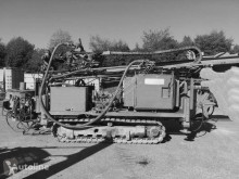 Wirth drilling vehicle drilling, harvesting, trenching equipment Eco 1