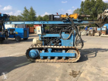 forage, battage, tranchage Klemm KW 2000