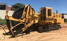 Vermeer T855 Commande 3 T855 III drilling, harvesting, trenching equipment used trencher
