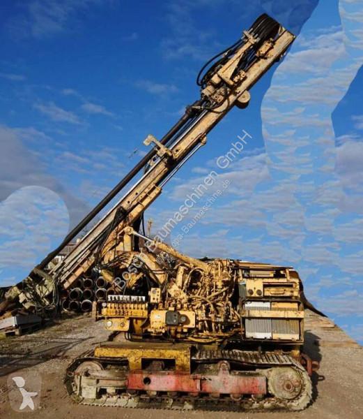 Vedeţi fotografiile Utilaje de foraj, bataj, taiere Deutz Anchor drilling Rig