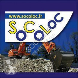 Drilling vehicle drilling, harvesting, trenching equipment pieces de forage