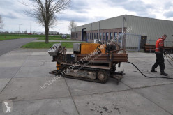 BT4015 drilling, harvesting, trenching equipment used drilling vehicle