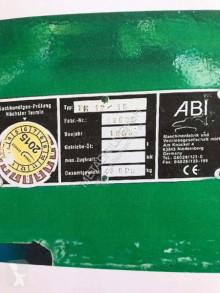 ABI TM Bohr-/ Ramm-/ Grabenarbeiten